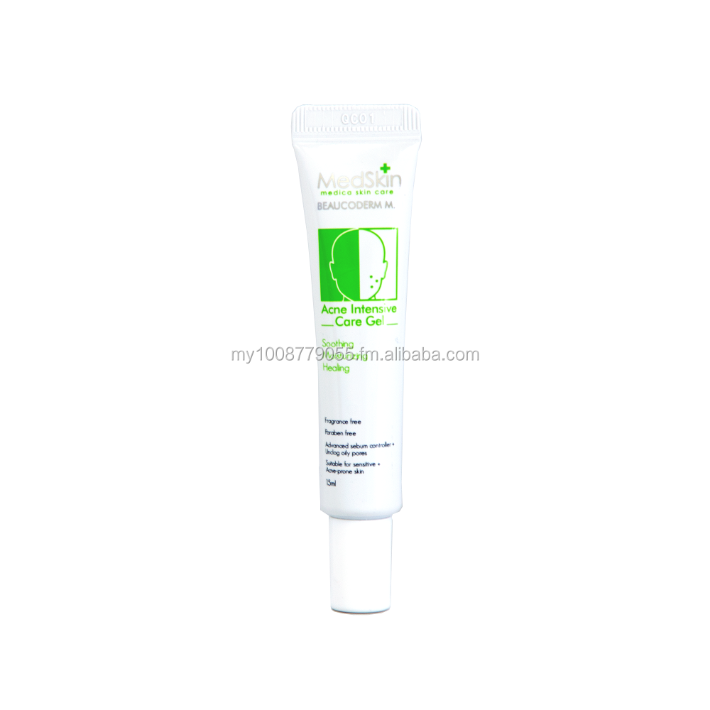 Medskin Intensive Acne Care Gel