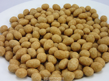 Roasted Peanuts With Coconut Juice - in tin 135gr & 330gr