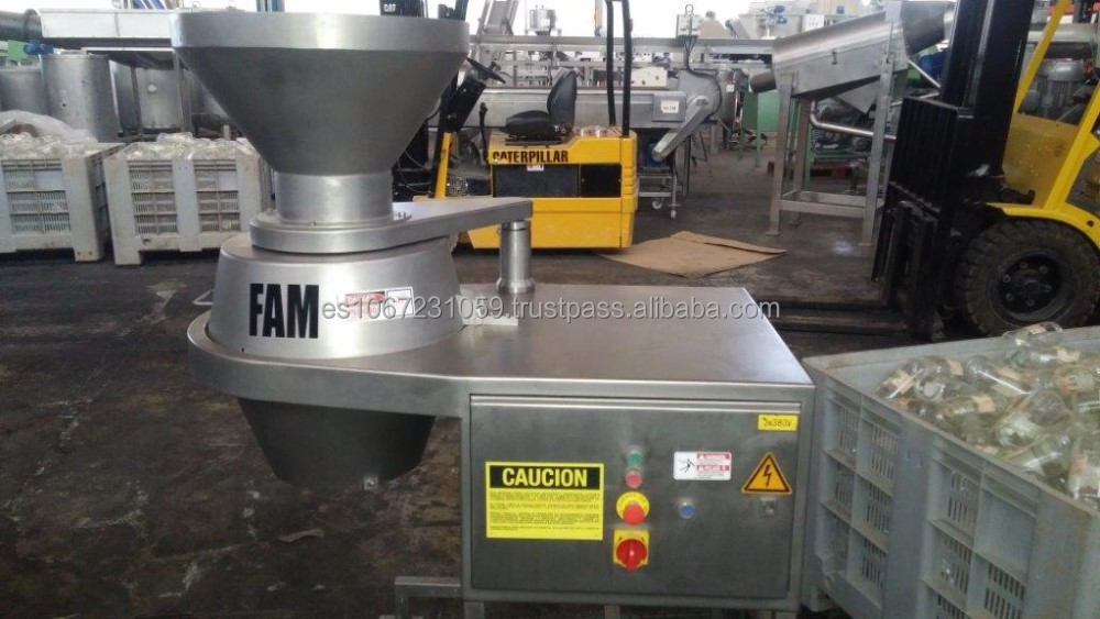 FAM FV 2D vegetable slicer