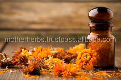 Natural Tagetes Essential Oil of India