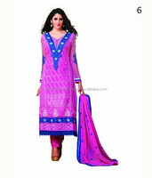 Unstitched Salwar Suit | Salwar Kameez Fabric Unstitched | Salwar Kameez Unstitched Suits