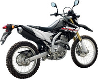 Hondx CRF 250L-1 Red