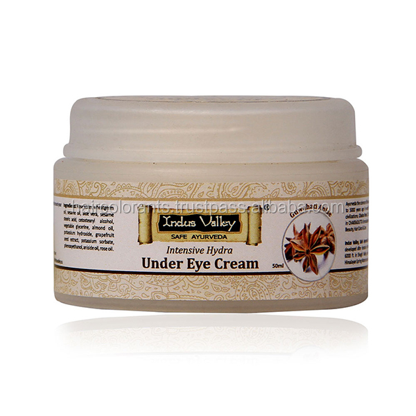 Intensive Hydra Eye Cream with Guwahati Anise