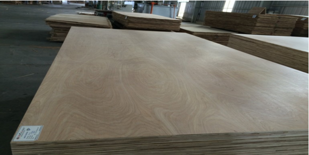 18mm top quality Film Faced Plywood