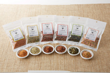 Japanese hand-packed and flavored wholesale spice distributors with reasonable prices