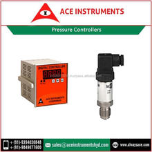 New Arrival Good Quality Pressure Controller for Industrial use at low Range