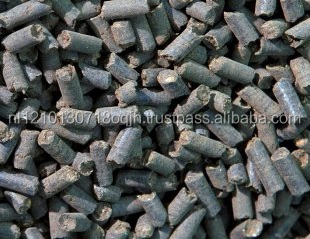 Organic Fertilizer Pellets - Composted Chicken Manure