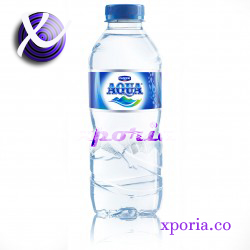 AQUA Mineral Water Bottle 330ml | Indonesia Origin