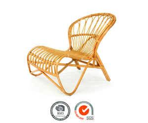 Lydra lounge rattan chair furniture