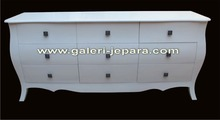 Nighstand of Bedside Furniture - Home Indonesia Furniture - Chest of Drawers