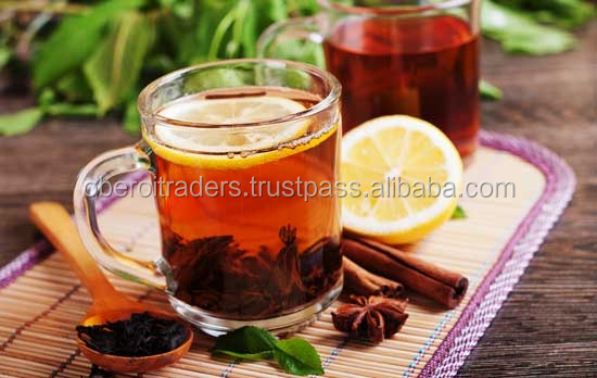 Cinnamon Herbal Tea Antioxidant , protects the body from free radicals own branding