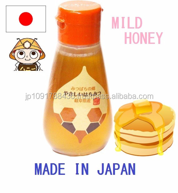 Japanese High quality and Reliable 100% pure honey with multi purpose