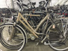 Used Bike Second Hand bicycle from Holland