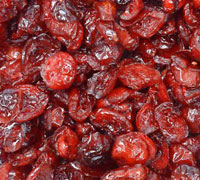 Supplier FD Dried Fruits Price Dried Cranberry