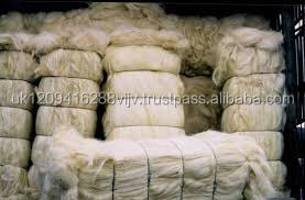 Strong Natural Raw Sisal