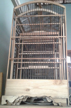KURUNGAN BURUNG (CAGE OF BIRD)