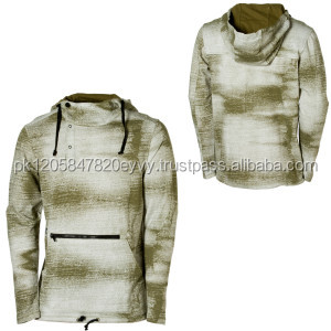 promotional customed hoody/sweat shirt/polar