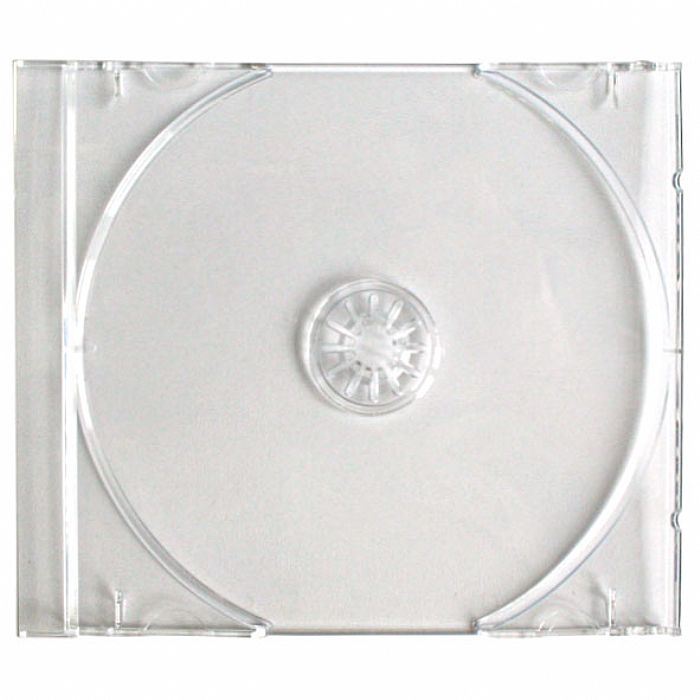 Best quality cd cases in bulk