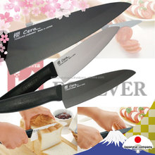 Premium and High-precision forever sharp knives with many excellent features made in Japan