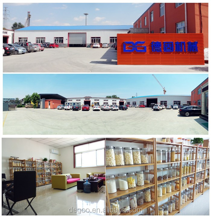 Puffed extrusion snack food oil flavors spraying machines line/Seasoning equipment maker China