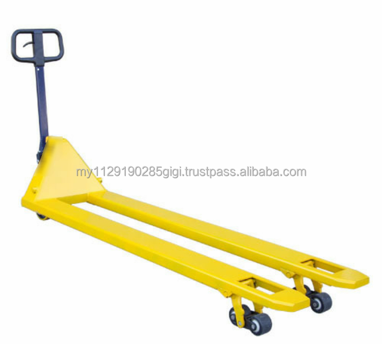 Pallet Truck - AC Series (Unique-Size)