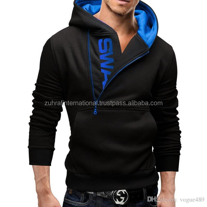 Winter Breaker Fleece Hoodie