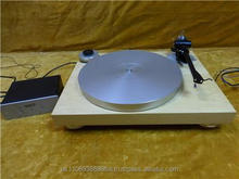 Acoustic Signature Manfred turntable with new Origin Live Onyx arm