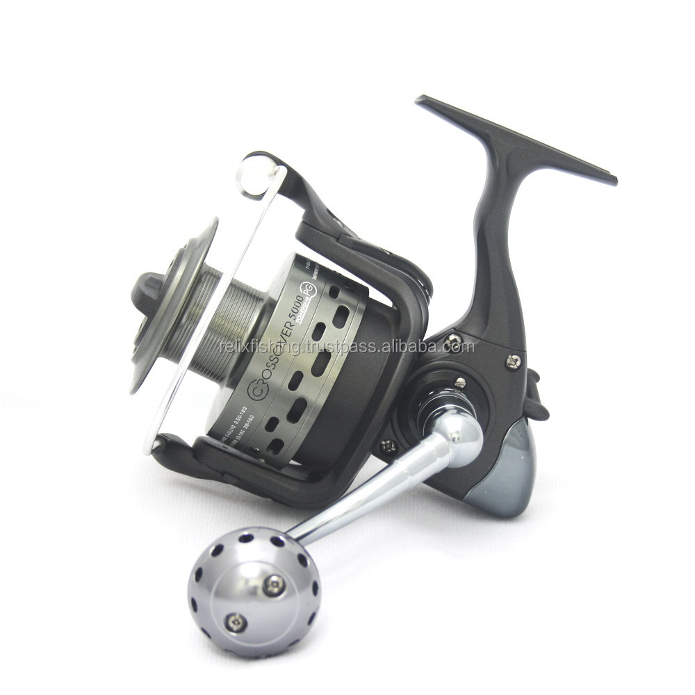 Relix Crossover 5000 Spinning Reel