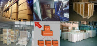 Ocean Shipment to Amazon Warehouse China to USA