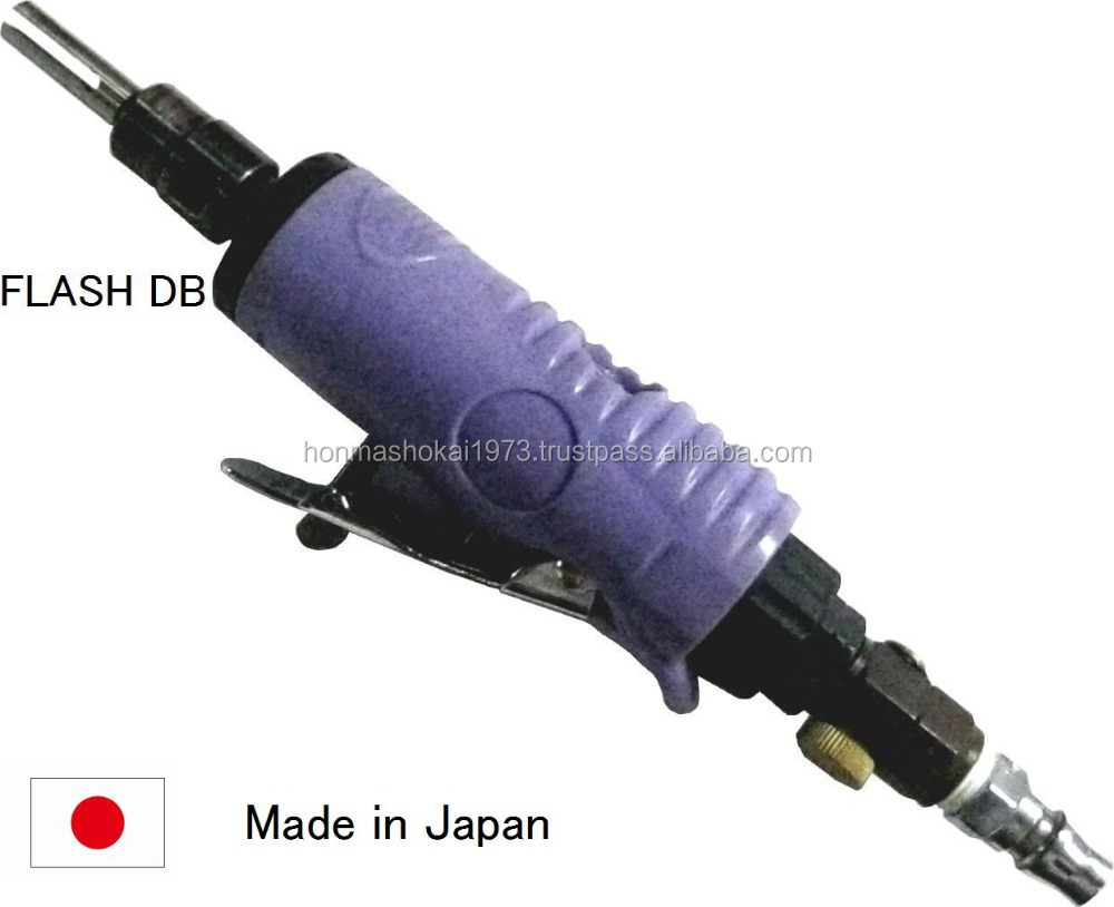 Long lasting bosi deburring tool FLASH DB deburring tool for precision cutting for wide range of materials.