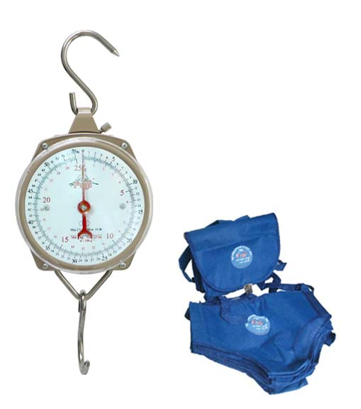 Baby Hanging Weighing Scale 25kg