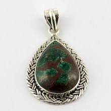 Mesmerizing Design !! Arizona Turquoise 925 Sterling Silver Pendant, Bohomian Pendant, Wholesale 925 Sterling Silver Jewelry