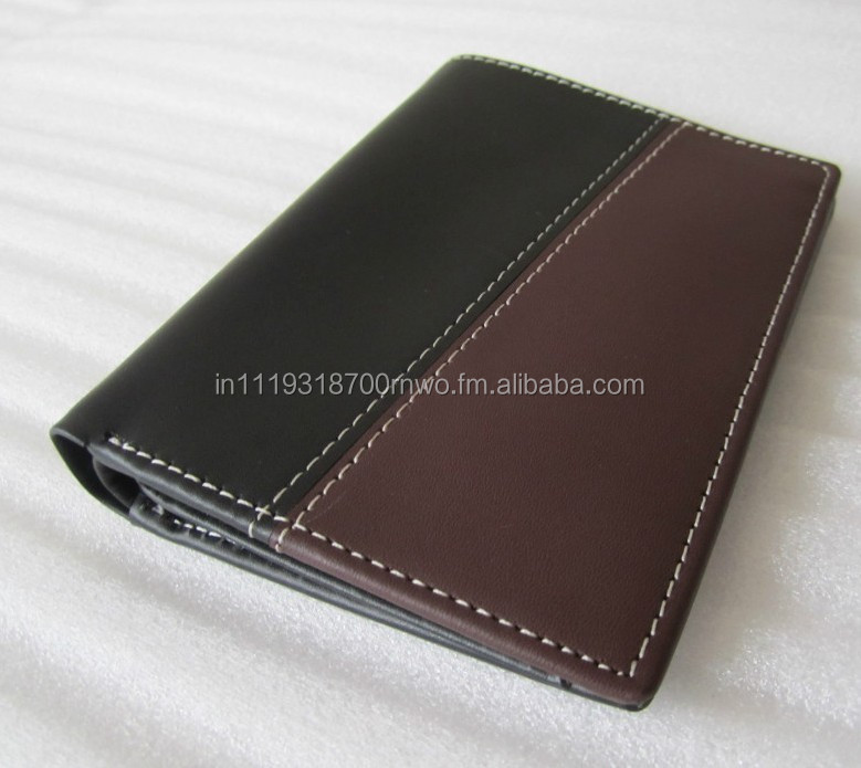 Men's Leather Wallets made in India