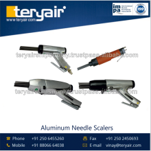 Durable and Sturdy Aluminium Needle Scalers