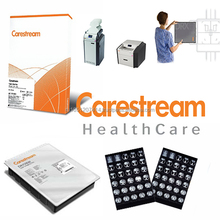 Carestream DVB / DVB+ Films DryView 14x17 / 35x43