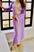 Moroccan Caftan Kaftan Perfect as loungewear,resortwear, beach cover ups, Honeymoon or Maternity Gifts