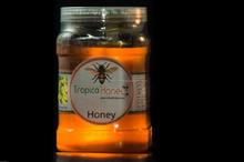 1 KG Bottle Pure Honey