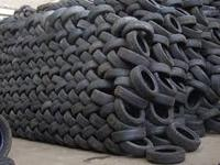 Excellent Radial Used Car Tires from Germany