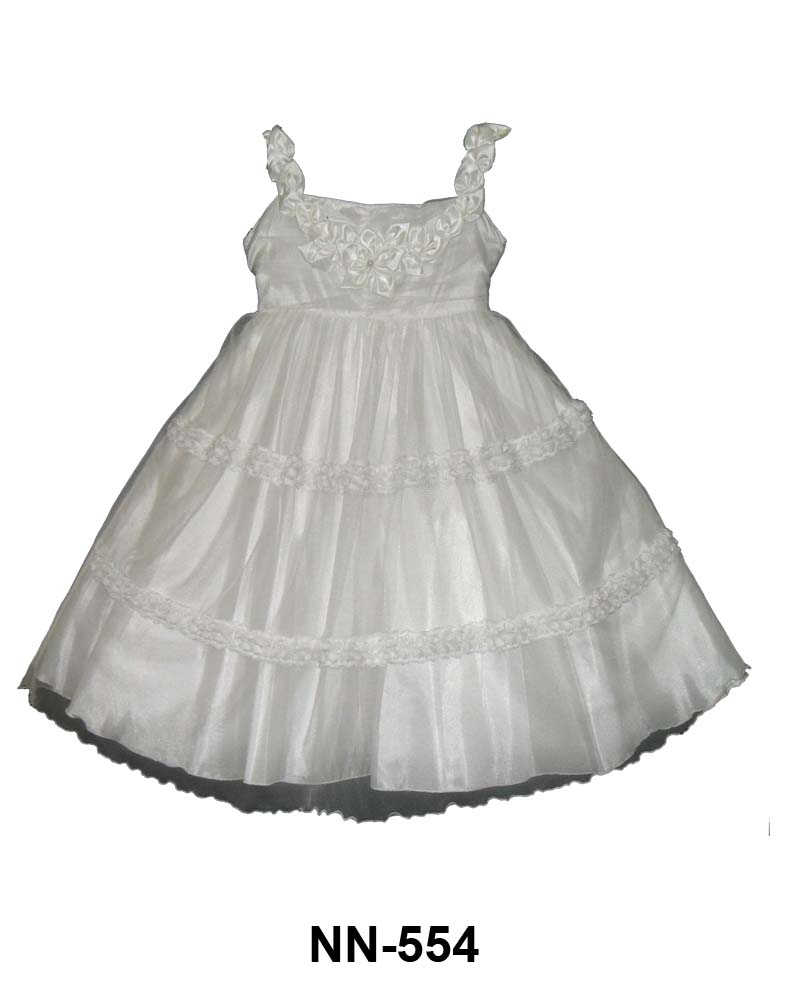 Baby and Girls Dress