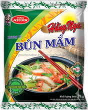 Hang Nga Sauce Instant Rice Noodles/Instant Food