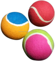 Promotional Item Tennis Ball