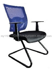 Mesh Fabric Office Chair
