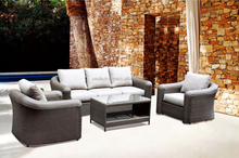 Bali Rattan Outdoor Furniture