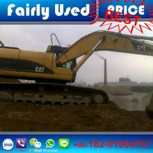 Used CAT 325CL excavator for sale