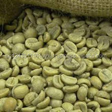 Robusta Green Coffee Beans for Sale