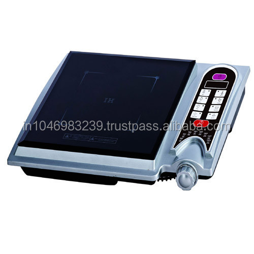 electric induction cooker