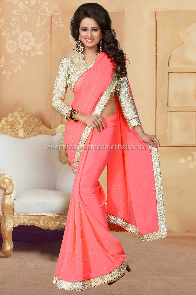 Saree For Girl | Wholesale Sarees In Surat