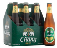 Best-Selling Chang beer 330ml FMCG products..