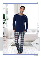 MEN PAJAMAS FOR WINTER