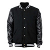 Wholesale Man Winter Jacket Custom Varsity